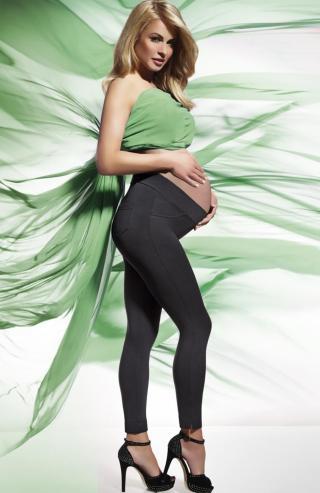 Laura tehotenské legíny - Sexy-pradlo.sk