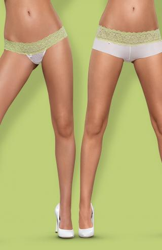 Lacea green nohavičky a tangá 2pack - Sexy-pradlo.sk