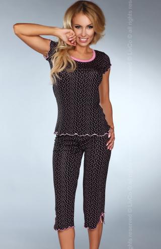Model 105 pyžamo  - Sexy-pradlo.sk