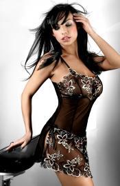 LivCo Corsetti Fashion - Hera košieľka