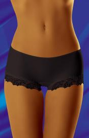 Wolbar - Kate black boxerky