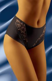 Wolbar - Gabe black nohavičky