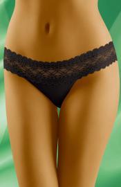 Wolbar - eco-TI black nohavičky