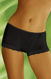 Wolbar - eco-TE black boxerky