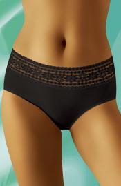 Wolbar - eco-NA black nohavičky