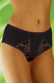 Wolbar - eco-MI black nohavičky