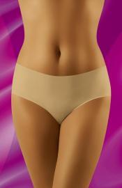 Wolbar - Eliana beige nohavičky