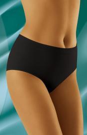 Wolbar - Texa black sťahovacie nohavičky