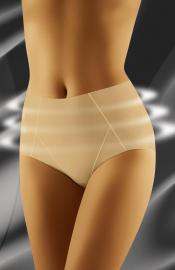 Wolbar - Superia beige sťahovacia nohavičky