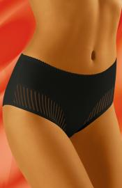Wolbar - eco-QI black nohavičky
