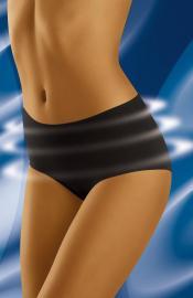 Wolbar - Hiperia black nohavičky