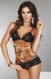 LivCo Corsetti Fashion - Vanja súprava