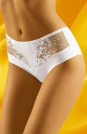 Wolbar - eco-LA white nohavičky