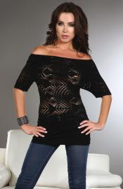 LivCo Corsetti Fashion - Orsola tričko