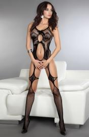 LivCo Corsetti Fashion - Esmeralda bodystocking