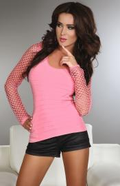 LivCo Corsetti Fashion - Hortense tričko