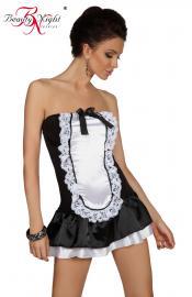 Beauty Night fashion - Pamela kostým
