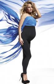 BasBleu - Anabel tehotenské legíny