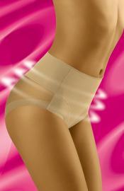 Wolbar - Uniqa beige nohavičky