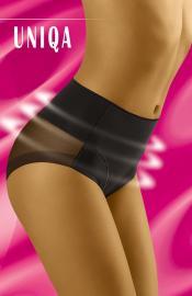 Wolbar - Uniqa black nohavičky