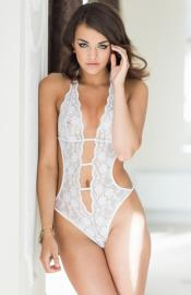 Softline Collection - Beth white body