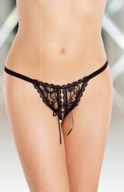 Softline Collection - 2250 black tangá
