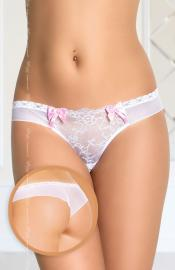 Softline Collection - 2410 white tangá