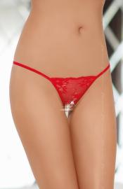Softline Collection - 2322 red tangá