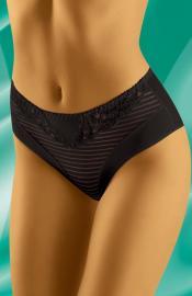 Wolbar - eco-LO black nohavičky
