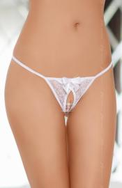 Softline Collection - 2427 white tangá