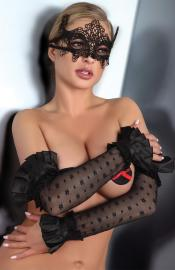 LivCo Corsetti Fashion - Gloves 11 návleky na ruky