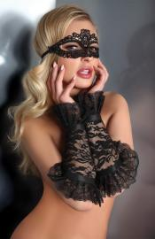 LivCo Corsetti Fashion - Gloves 13 návleky na ruky