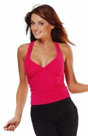 GWinner - Donna II fuchsia fitness tielko