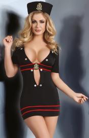 LivCo Corsetti Fashion - Relene kostým