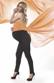 BasBleu - Stefanie tehotenské legíny