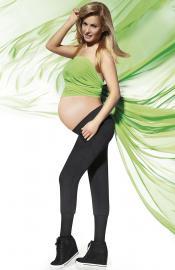 BasBleu - Veronica tehotenské legíny