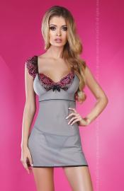 LivCo Corsetti Fashion - Midnight košieľka