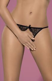 Obsessive - Miamor crotchless nohavičky