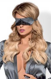 Obsessive - Satinia grey maska na oči
