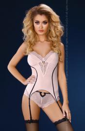LivCo Corsetti Fashion - Caroline korzet