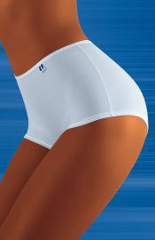 Wolbar - Shorts TAHOO white boxerky
