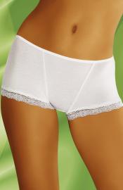 Wolbar - eco-TE white boxerky