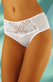 Wolbar - eco-LE white nohavičky