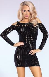 LivCo Corsetti Fashion - Kamryn erotické šaty