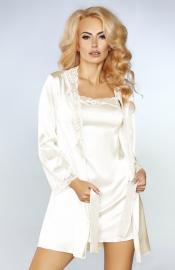 LivCo Corsetti Fashion - Jacqueline ecru súprava