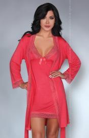 LivCo Corsetti Fashion - Luisanna coral súprava