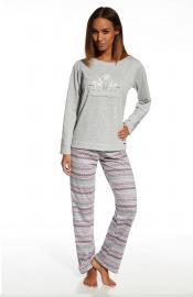 Cornette - 655/105 Snowflake pyžamo