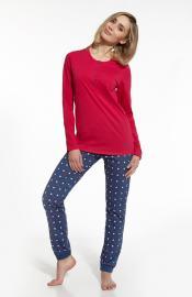 Cornette - 667/58 Blanca pyžamo