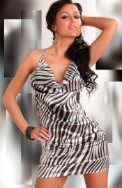 LivCo Corsetti Fashion - Eliora šaty