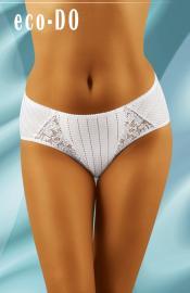 Wolbar - eco-DO white nohavičky